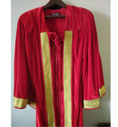 Academic Gown for Teachers