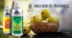Amla Hair Oil Fragrances
