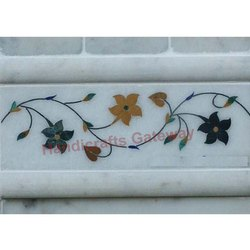 Inlay Stone Border Tiles