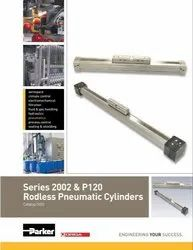 Parker Origa P120 Series Rodless Cylinder