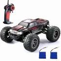 Monster Truck With Rechargeable Battery For Adults Kids