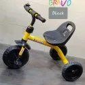 Kids Plastic Bravo Tricycle