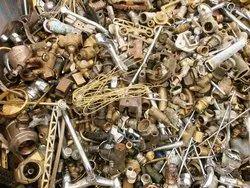 Industrial Brass Scrap