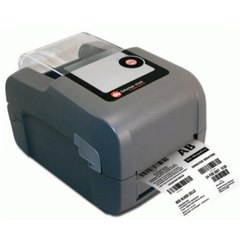 Black and White Thermal Printers E 4204 Datamax Barcode Printer, Speed: 300-400 Meter per hour
