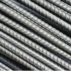 Stainless Steel 8mm TATA SS TMT Bar, Grade: Fe 500