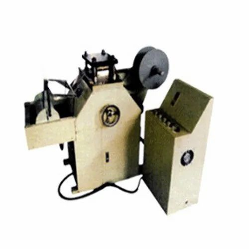 Automatic Sequin Punching Machine
