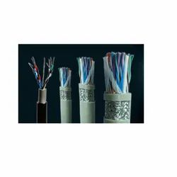 Avocab Individual and Overall Shielded Un Armoured Instrumentation Cable