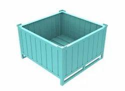 MS Pallet Box