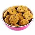 Methi Mathri Snack