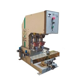 Toys Pad Printing Machine