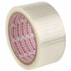 Filament tape jumbo roll