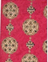 Fancy Printed Cotton Fabrics