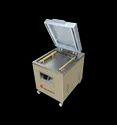 Double Chamber Vacuum Packing Machine