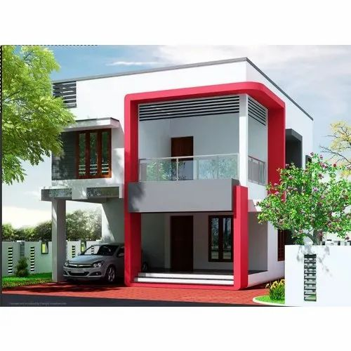 Exterior Painting Services, Paint Brands Available: Nerolac
