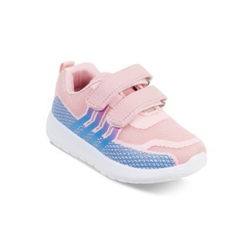 Kids Pink Sports Shoes
