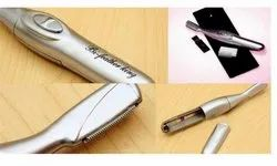 Bi-Feather 818 Cordless Trimmer for Women