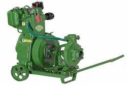 5HP Kirloskar Diesel Pump Set