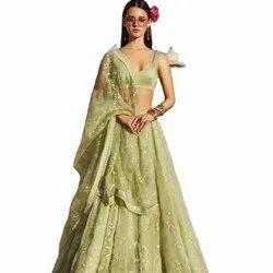 Best Designer Lahenga Choli For Women