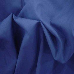 Plain Rubia Cotton Fabric, For Garments