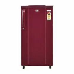 3 Star Electricity Videocon Single Door Refrigerator, Model Name/Number: Vae203, Capacity: 190 Liters