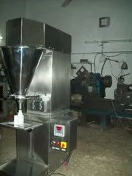 Sami Automatic Powder Filling Machine