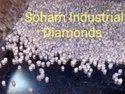 Industrial Natural Diamond