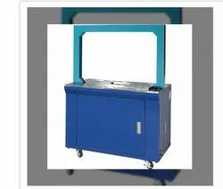 Auto Box Strapping Machine