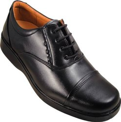 Action Mens Leather Shoes