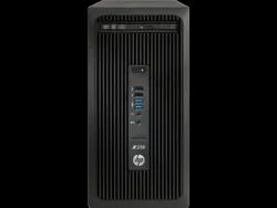 HP Z238 MT Workstation