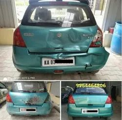 Swift Car Painting Service