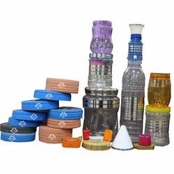 Plastic Food Containers Hot Stamping Rollers