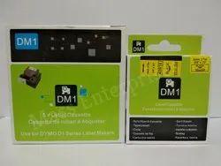 Dymo 9mm D1 Tape Cassette