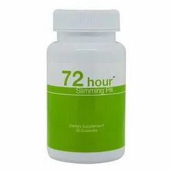 72 Hour Slimming Capsules