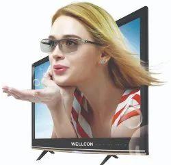 Wellcon 75 Smart 4K LED TV