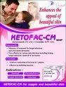 Ketoconazole 1% Cetrimide 0.5% Soap