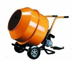 Half Bag Concrete Mixer- 230 Ltr