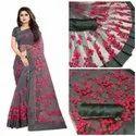 Semi-stitched Driti Fab Woman