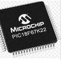 PIC18F67K22-I/PT Microcontrollers