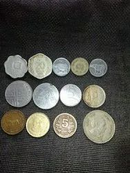 Old Coins - Wholesaler & Wholesale Dealers in India
