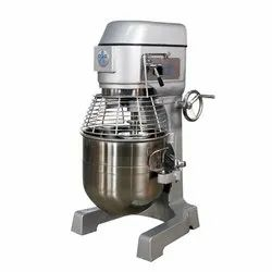 60L Planetary Electric Bakery Mixer