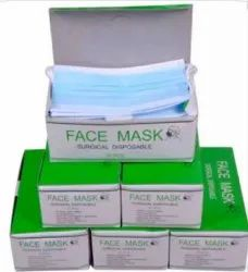 Surgical Face Mask Box
