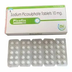Sodium Picosulphate Tablets
