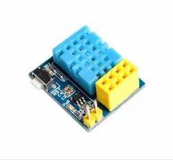 Esp-01S Dht11 Robocraze Temperature Humidity Sensor Module