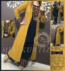MFC 1475 3 Pcs Dress