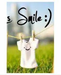 White Smile T-Shirt