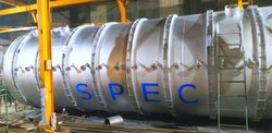 MS or SS Steel/Stainless Steel Steel Fabrication, Delhi, For Industrial/Commercial