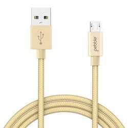 3.2 Feet Micro USB Cable