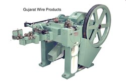 Heavy Duty Wire Nail Making Machine