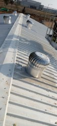16 INCHES Airier  Turbo Ventilators