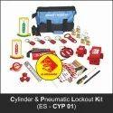 Cylinder & Pneumatic Lockout Kit